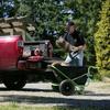 Fold-A-Cart Pro 400 - Multi-Purpose Folding Wheelbarrow