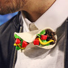 Realistic Food Bowties