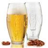 Football Tumbler Beer Glasses