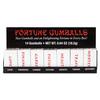 Fortune Gumballs