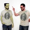 Franklinstein T-Shirt