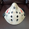 Friday The 13th Jason Voorhees Half Hockey Face Mask