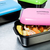 Frozzypack Lunchbox- Chilled Lid Keeps Food Cool and Fresh