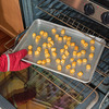 Fully Perforated Nonstick Crisper Sheet Pan