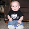 Funny Baby T-Shirt - Daddy Drinks Because I Cry