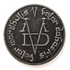 Game of Thrones Iron Coin of the Faceless Man