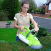 Garden Groom - World's Only Cut & Collect Safety Hedge Trimmer