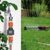 Gardena Garden Hose Water Flow Meter