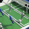 Garlando XXL Indoor / Outdoor Foosball Table - Up to 8 Players!