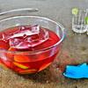 Giant 3D Shark Ice Mold