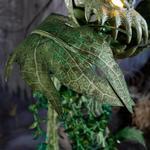 Giant Animated Man-Eating Venus Flytrap Plant