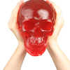Giant Glowing Gummy Skull