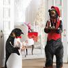 Giant Penguin Butler