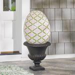 Gigantic Easter Eggs