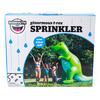 Gigantic T-Rex Dinosaur Yard Sprinkler