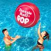 Gigantic Tootsie Roll Pop Beach Ball
