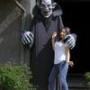Gigantic Towering Terror Vampire Costume