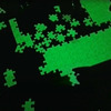 Glow in the Dark Jigsaw Puzzle
