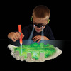 Glow in the Dark Kinetic Sand