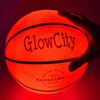 GlowCity Light Up LED Basketball