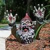 Gnombie - Undead Zombie Garden Gnome