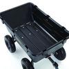 Gorilla Cart - Heavy-Duty Yard and Garden Dump Cart