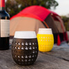 Goverre Portable Stemless Wine Glass
