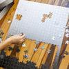 Gradient Puzzles