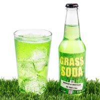 Grass Soda