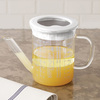 Gravy Fat Separator and Strainer
