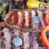 Grill Charms - Determine Whose Steak is Whose
