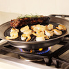 Grill It - Smokeless Indoor Stovetop Grill