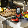 Grill Right Wireless Talking BBQ / Oven Thermometer