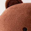 GUND LINE FRIENDS Jumbo Standing Brown Bear Plush