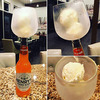 Guzzle Buddy - Turns a Wine Bottle Into a Wine Glass + Aerates