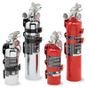 Halguard Fire Extinguishers - Premium Automotive Fire Protection