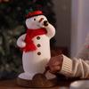 Hallmark Musical Tree-Lighting Snowman