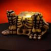Halloween Pumpkin Pals - Jack O Lantern Holders