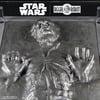 Han Solo Frozen In Carbonite Coffee Table