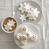 Handcrafted Vanilla Marshmallow Snowmen
