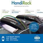 HandiRack - Inflatable Roof Rack