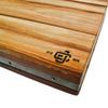 Handmade Wine Barrel Cutting Board