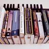 Hanging Book Rack