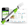 HAPIfork - Smart Fork Encourages Healthier Eating Habits