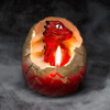 Hatching Dragon Candles