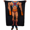 He-Man and Skeletor Sleeved Blankets