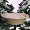 Heated Bird Bath With Tilt Mount