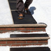 HeatTrak Snow Melting Heated Walkway and Stair Mats