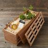 Herbal Tea Crate