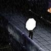 Hi-Reflective Umbrella - Be Seen At Night